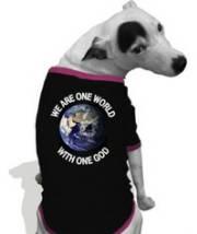 Doggie Ringer Tee_image